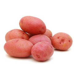 Potatoes Chat Red