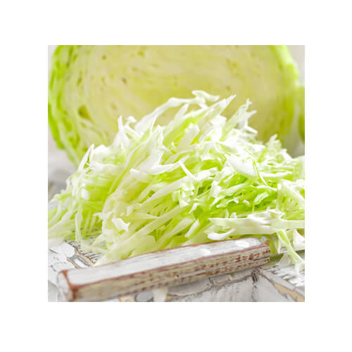 White Cabbage (Shredded)
