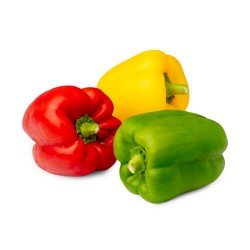 Capsicum Mixed - 3 Color