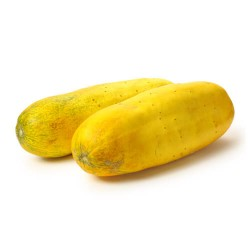Yellow Cucumber