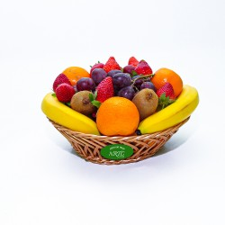 Fruity Treat Basket