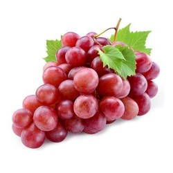 Red Grapes (Seedless)
