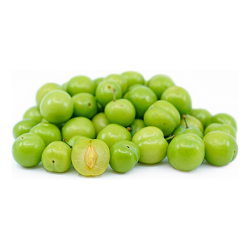 Janerik (Sour Green Plums)