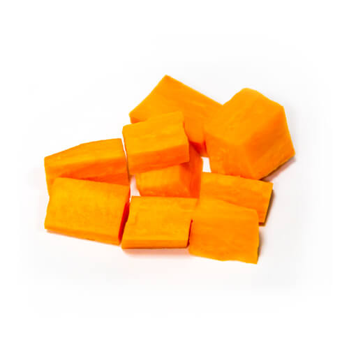 Sweet Potato Orange (Cut Cube)