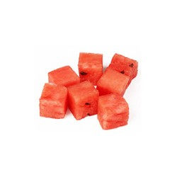 Watermelon (Cubes)