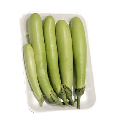 eggplant-long-green-oman-500g